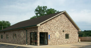 image of the Crooksville branch